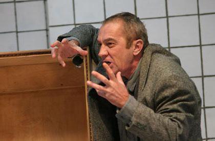Sergey Sosnovsky films