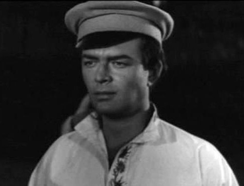 biography of actor epifantseva Michael