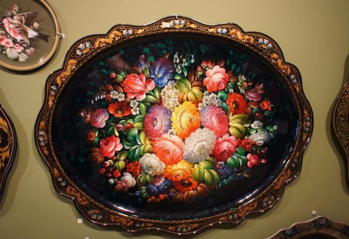 1679252 - Народный промысел европейской части россии