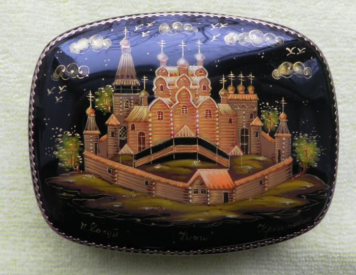 1679624 - Народный промысел европейской части россии