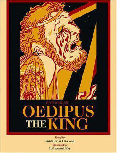 an analysis of jocasta in the play oedipus the king by sophocles Character analysis on jocasta and oedipus in oedipus the king, sophocles begins the story line with the as the play progressed sophocles presents a.