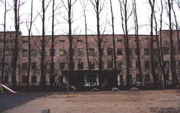 Травматологическое отделение городской больницы вологда