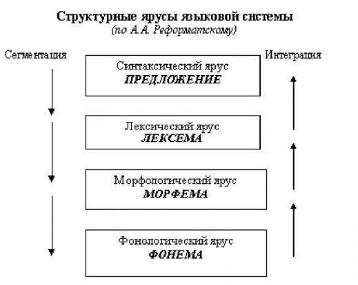 phoneme concept