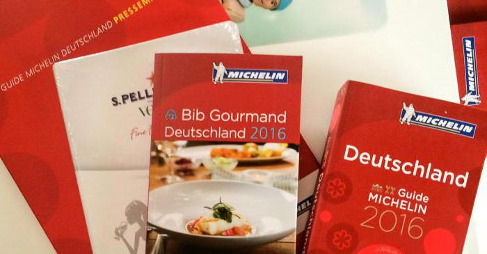 Restaurants with Michelin stars in Moscow