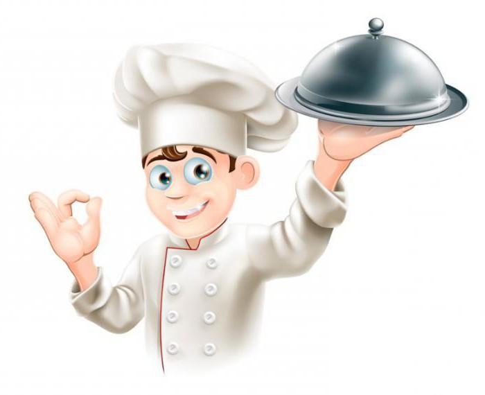 Michelin-Starred Chefs