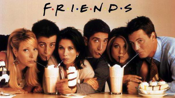 series friends