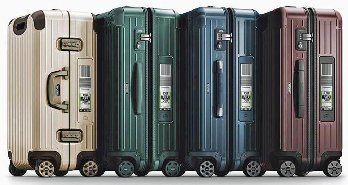 baggage allowance Aeroflot Economy