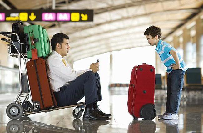 baggage allowance aeroflot