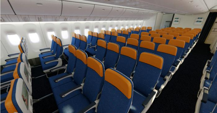 Aeroflot hand baggage allowance