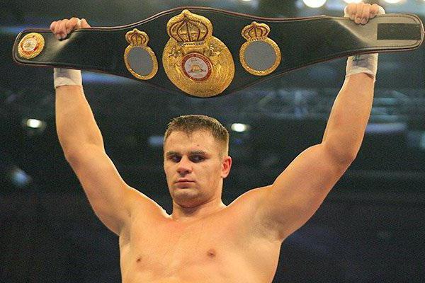 Denis Boytsov condition