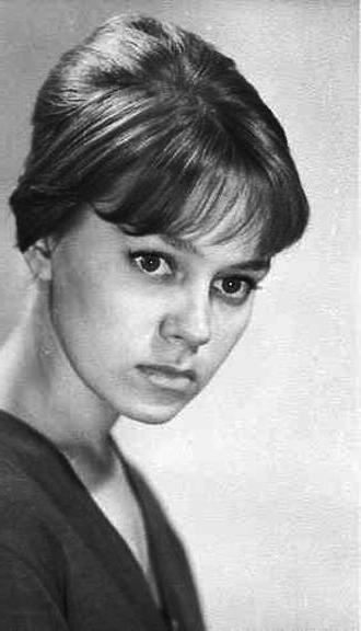 Drobysheva Nina
