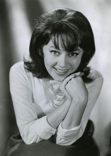 Nina Drobysheva actress