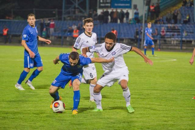 Alekseev Alexey Andreevich football biography