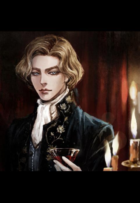Брография настоящего вампира фото 282-98