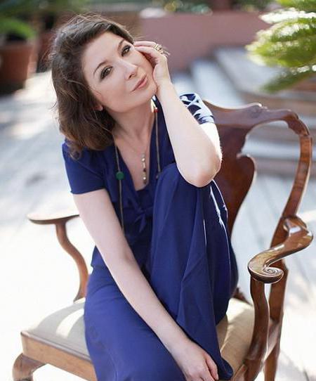 Mariana Ionesyan biography