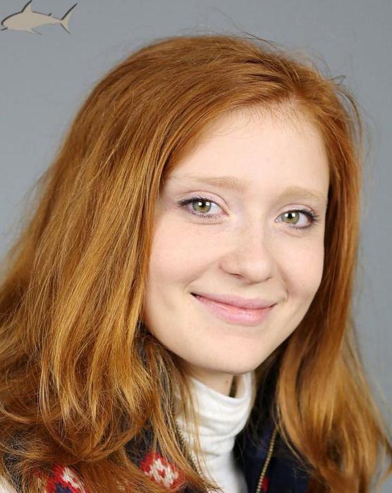 Oksana Zhdanova