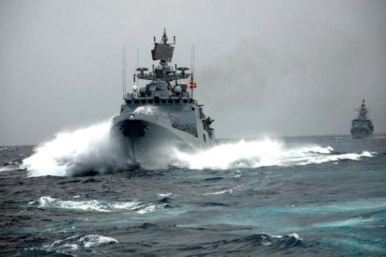 frigate 11356