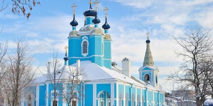 St. Petersburg church