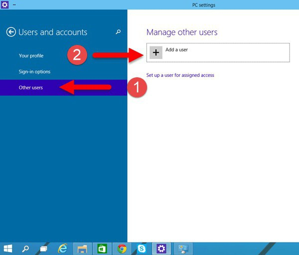 why start does not work on windows 10