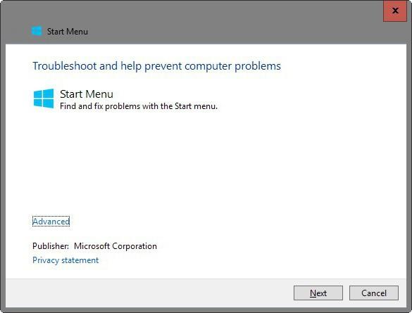 windows 10 does not start
