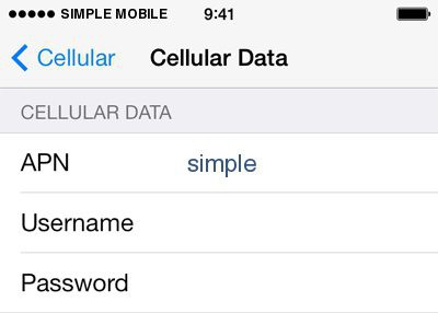 функция ммс в айфоне 6