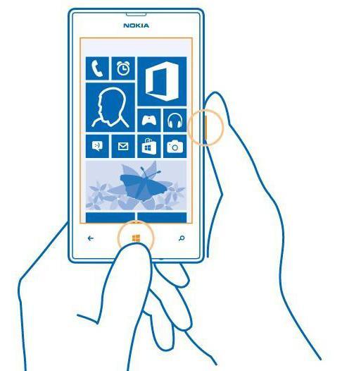 """Как на """"Нокиа"""" сделать скриншот: советы для новичков и продвинутых пользователей :: SYL.ru"""