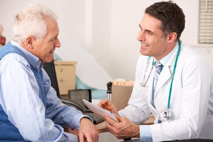 geriatrics is