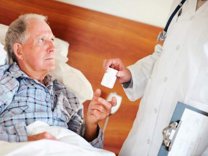 concept of geriatrics