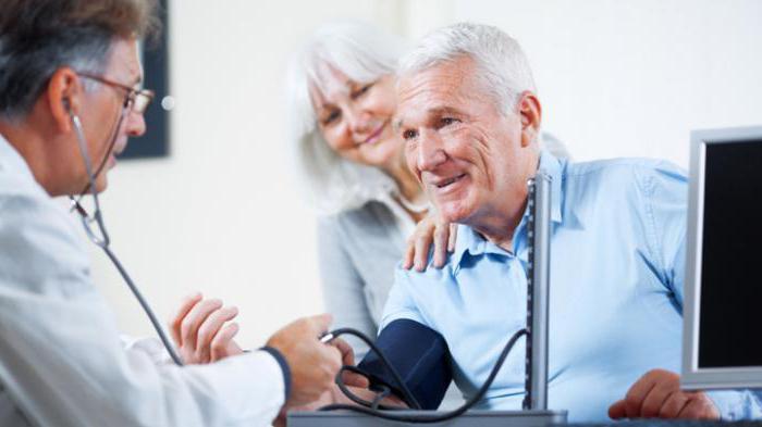 geriatric diseases