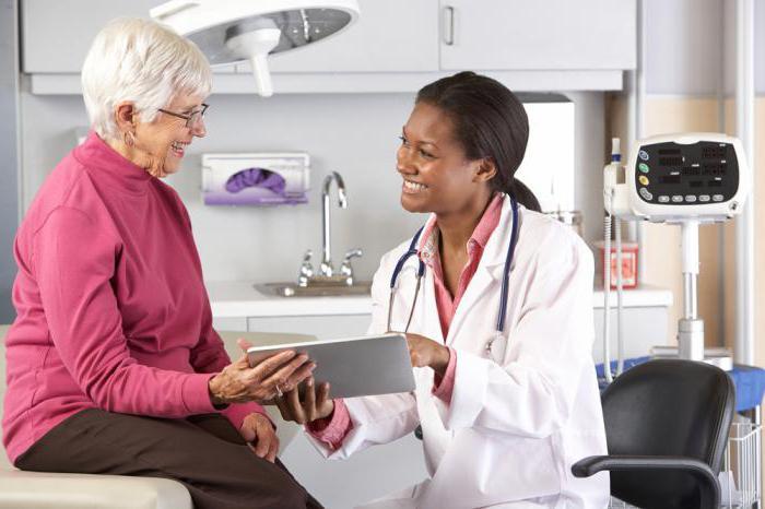 advanced age in geriatrics