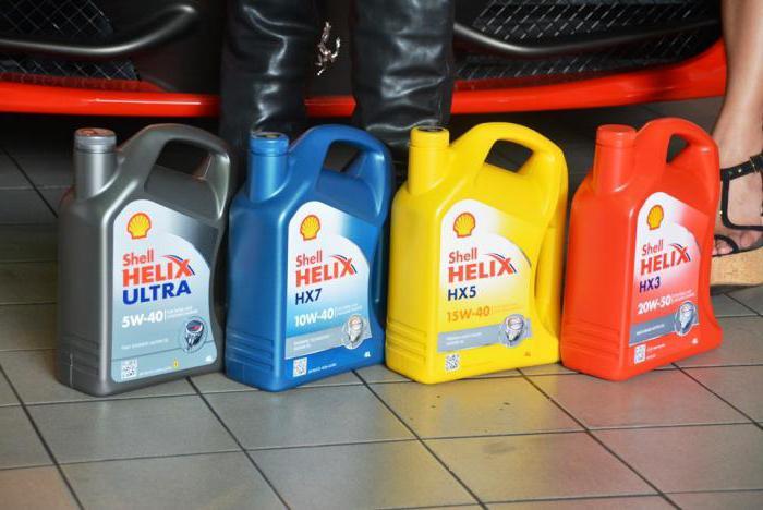 Shell Helix oil 10w 40 semi-synthetics reviews