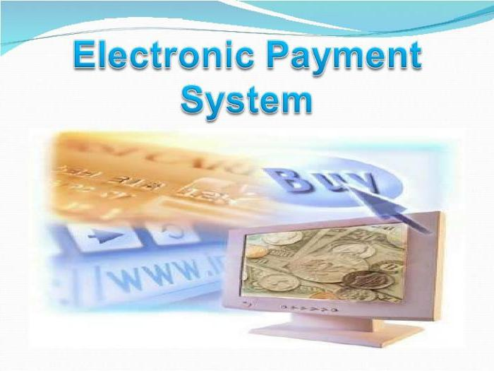 enhancement of the electronic payment system Electronic payments for billed liabilities and payment proposals by december 31, 2010 3 increase the compliance and accuracy of taxes and data by establishing non-audit related liabilities prior to.
