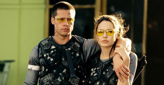 escape movie 2005