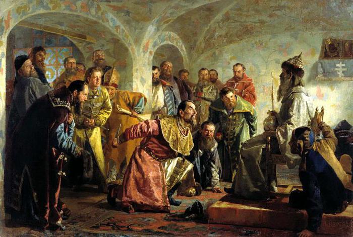 biography of Alexey Adashev