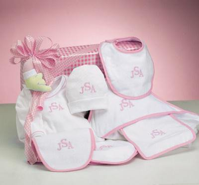 a gift for a newborn girl with your own hands