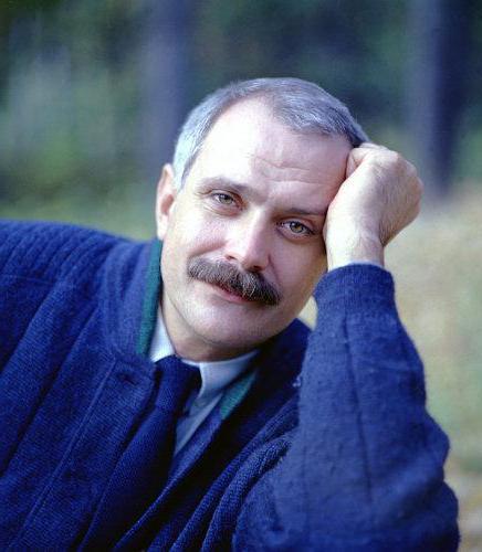 movies of Nikita Mikhalkov