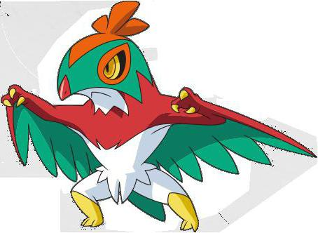 what pokemon is at ash