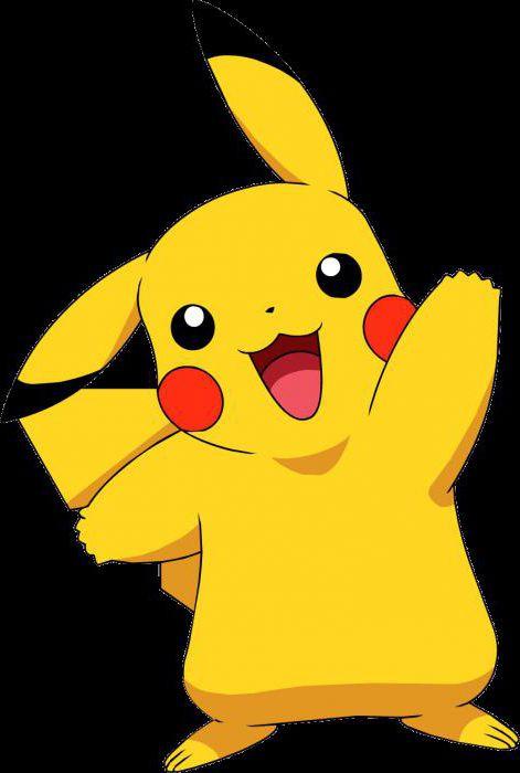pokemon ash list