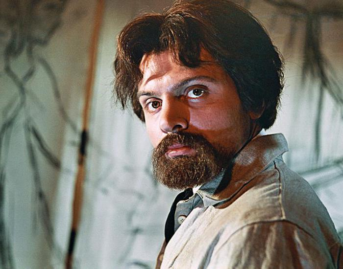 Yevgeny Lazarev actor