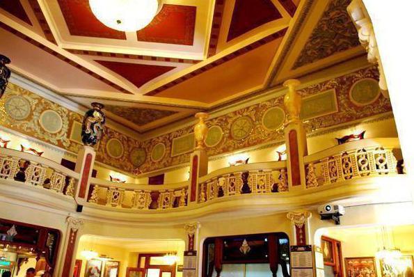 Cinema Aurora St. Petersburg