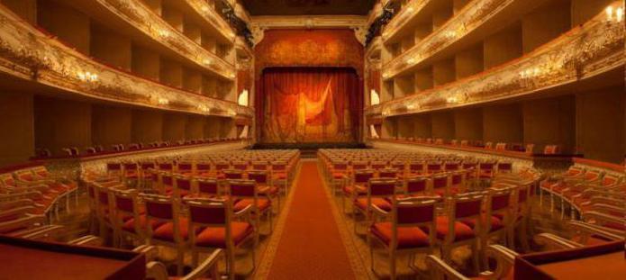 cinema in St. Petersburg