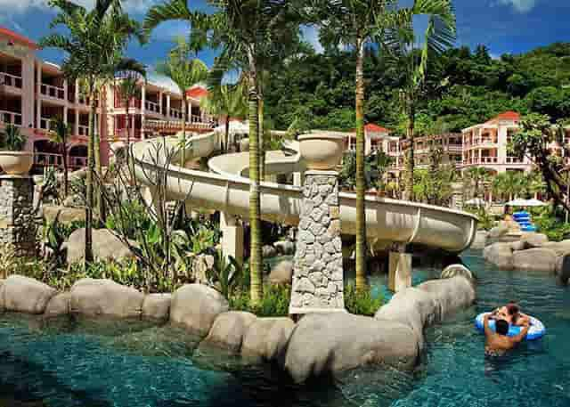 отель centara grand beach resort phuket 5