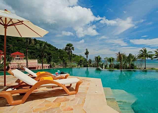 отель centara grand beach resort phuket