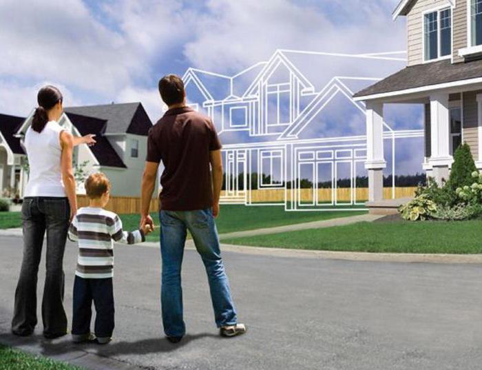 Что нужно чтобы купить дом на материнский капитал