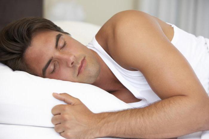 Мужчины сне знакомые во