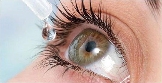 , cataract causes symptoms treatment folk remedies