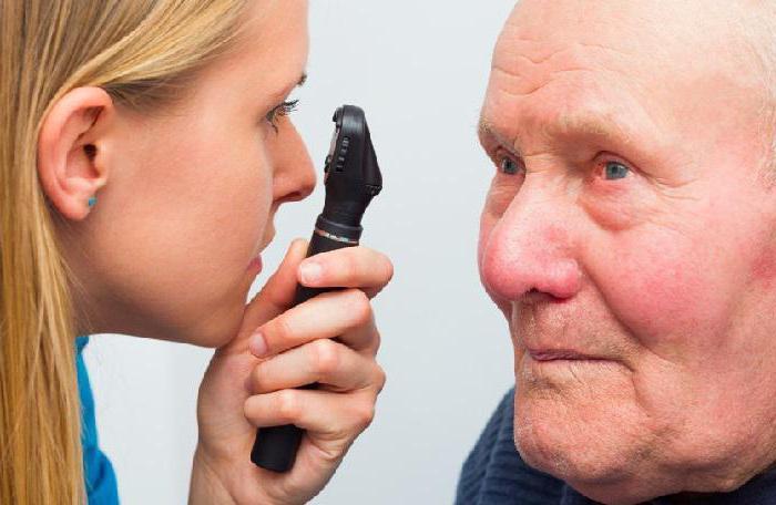 cataract treatment at home folk remedies