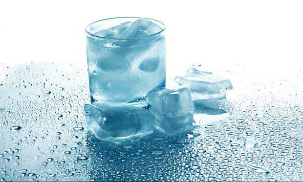 Приготовление талой воды в домашних условиях