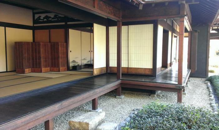 Japanische Häuser japanisches haus