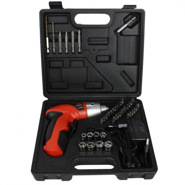 Impact screwdrivers